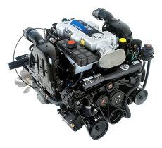 Gasoline Sterndrives & Drives