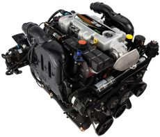 Diesel Sterndrive & inboards