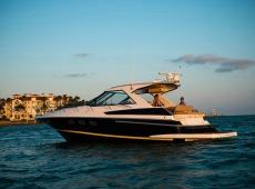 Regal Sports Yachts Range