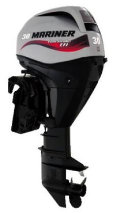 Mariner Four Stroke 20HP - 40HP