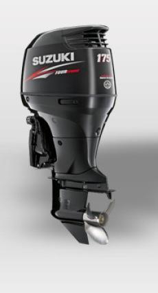 Suzuki Mid Range Series