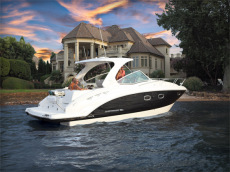 Chaparral Signature Cruisers