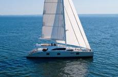 Sunreef Sail