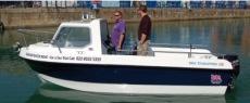 XS Sea Champion