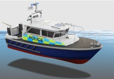 Patrol launches