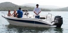 Menai GRP Hull boats