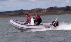 Menai Rigid Inflatable boats