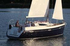 S Yachts Sailing Range