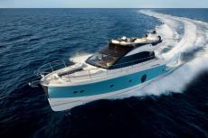 Luxury Motorboats