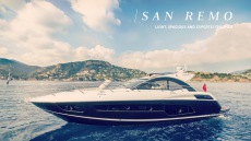 Sunseeker San Remo Range