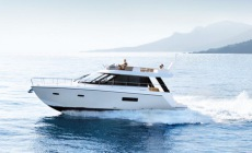 Sealine Flybridge Range