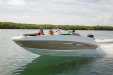 Sea Ray Sundeck Series