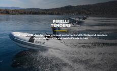 Pirelli Pzero Open Deck Boats