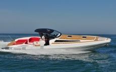 Pirelli Pzero Cabin Boats