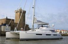 Privilège Marine Sail Range