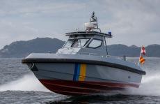 Rodman Patrol Boats