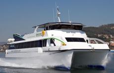 Rodman Passenger Catamarans