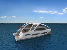 Seastella Catamaran
