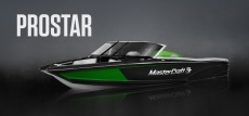 MasterCraft Star Series
