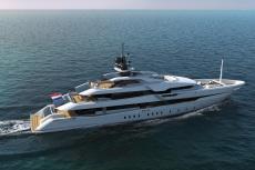 Heesen Steel Yachts