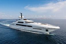 Heesen Aluminium Yachts