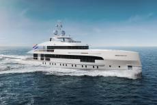 Heesen Hybrid Yachts
