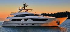 Sanlorenzo SD Yachts