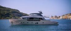 Sanlorenzo SX Yachts