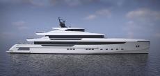 Sanlorenzo Super Yachts