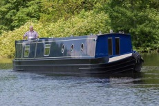 Tingdene Narrowboats