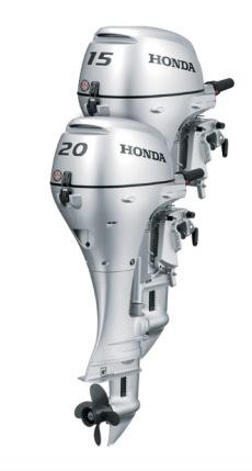 Honda Portable Outboards
