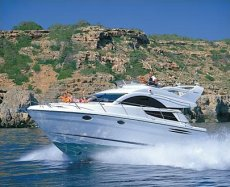 Fairline Phantom