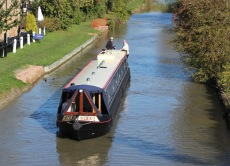 Narrow boats Sailaway