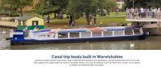 Colecraft Trip boats