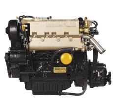 Lombardini inboard engines