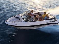 SeaDoo Sportboats
