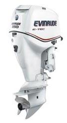 Evinrude E-TEC 90 V6 Series