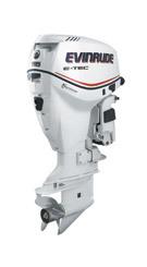 Evinrude E-TEC 60 V4 Series