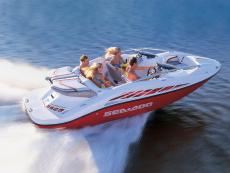 SeaDoo Speedster