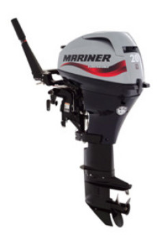 Mariner Fourstroke