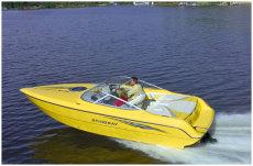 Stingray Cuddy/Cruiser Range