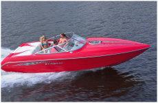 Stingray Sportboat Range