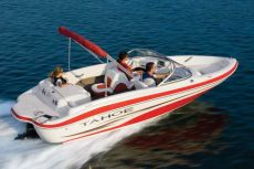 Tahoe Runabout Boats