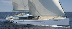 Oyster Superyachts