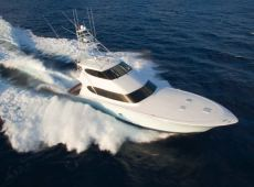 Hatteras Convertible Fleet