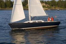 Sabre Sailing Yachts