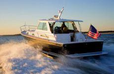 Sabre Motor Yachts