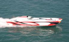 Cougar Raceboats