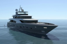 Couach Yachts - 5000 FLY Range