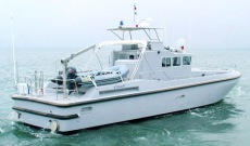 Couach - Plascoa Patrol Boats